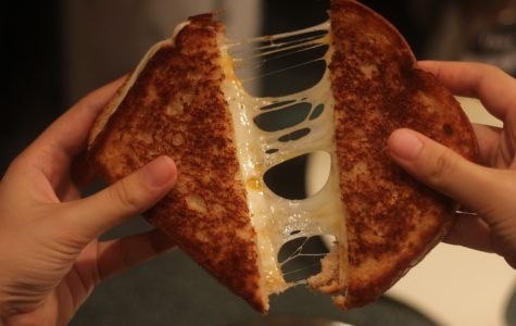 Why Your Grilled Cheese Isn't Up to Par