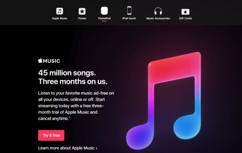Music Apps Review