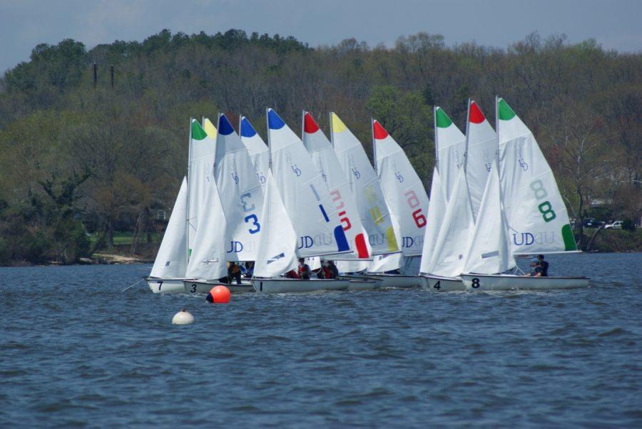 SPHS Sailing Regatta