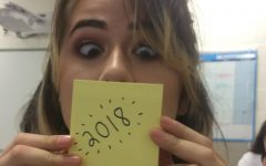 End of the year resolutions