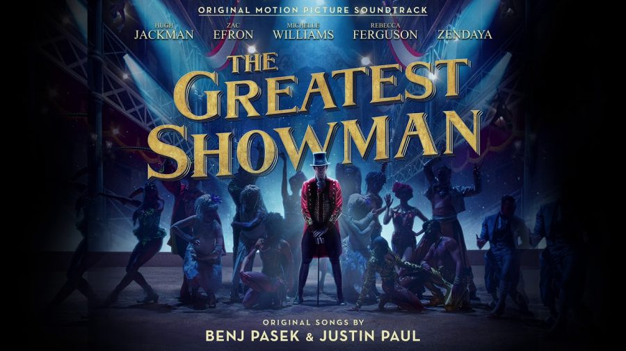 The+Greatest+Showman+stars+famous+actors+and+actresses%2C+such+as+Zac+Efron+and+Zendaya.+These+actors+and+actresses+created+an+exciting+plot+which+showcased+singing+talents+and+acrobatics.+%E2%80%9CThere+was+more+singing+than+I+thought+there+was+going+to+be%2C+but+overall+the+movie+was+amazing%2C%E2%80%9D+junior+Aaron+Kent+said.%0A