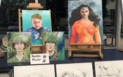 Severna Park's Got Talent
