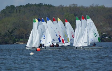 SPHS Sailing Regatta