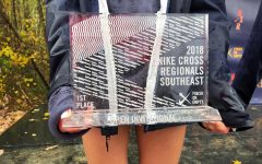 Cross Country Performs Well at Regionals