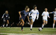 Girl's Soccer Loses in State Semi-Finals