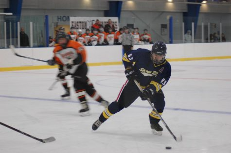 Severna Park vs. Broadneck Ice Hockey