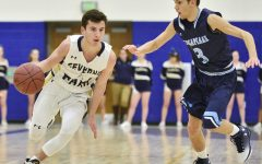 Severna Park Boys Basketball Preview
