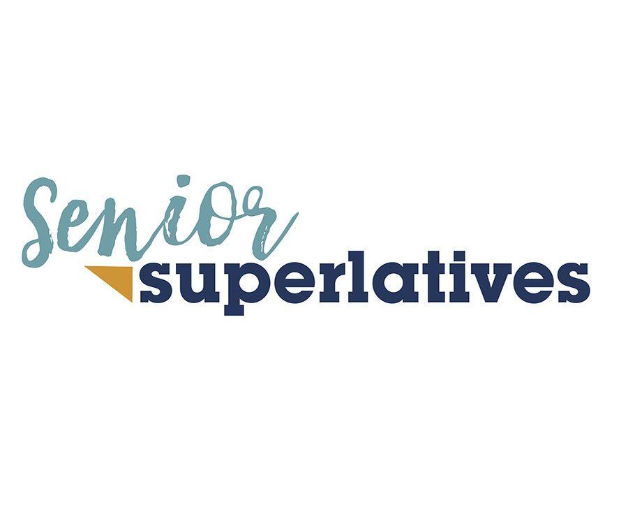 Senior Superlative Winners