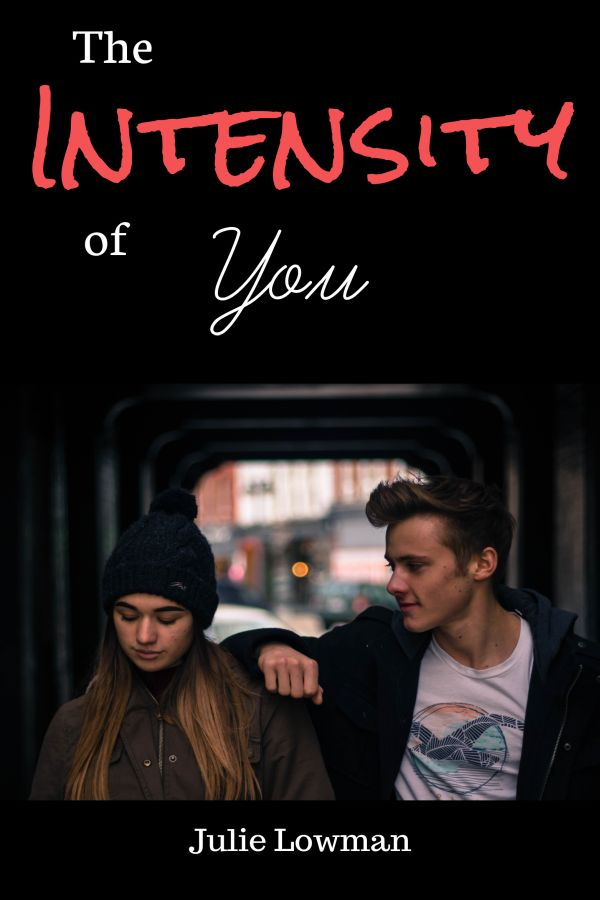 "Julie Lowman is both a skilled math teacher and a talented writer. Last summer, she wrote a novel called ""The Intensity of You."" ""I wanted to write something that was applicable to high schoolers and the issues they face,"" Julie Lowman said."