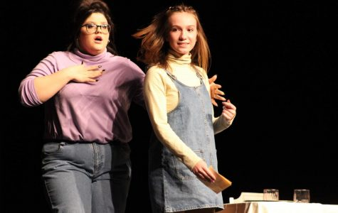 One Act Review