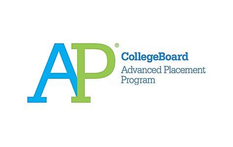The Start of AP Week Testing