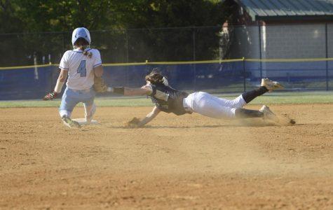Campbell Kline Breaks Softball State Record