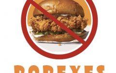 Popeye's Chicken Sandwich Review