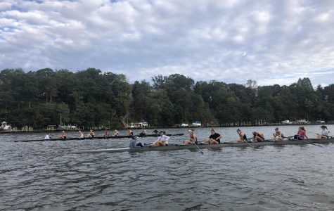 Annapolis Junior Rowing