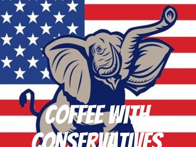 Coffee With Conservatives