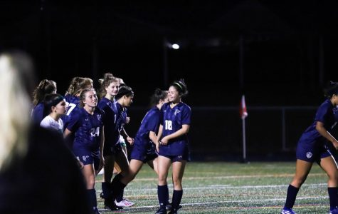 Girls Soccer's Fate is in their Own Hands