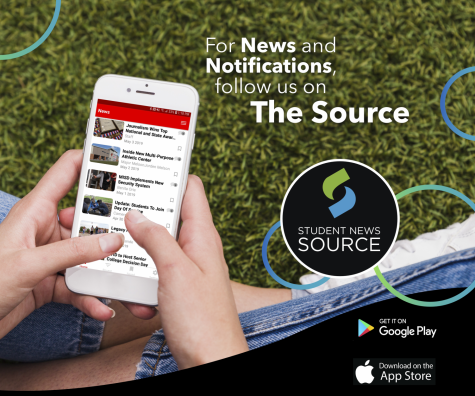 The content for sptalon.com is now available in the Student News Source App in both the Apple App .Store and the Google Play Store