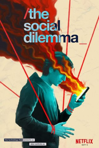 """Social media is having a dangerous effect on people all around the world. """"The Social Dilemma"""" was a film created to highlight these dangers. """"I wish more people could understand how this works, because it shouldn"""