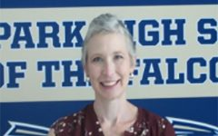 Ms. Kintzley joins the Math Department at SPHS