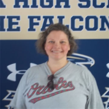 Science Department gets a New Teacher, Ms. Potter