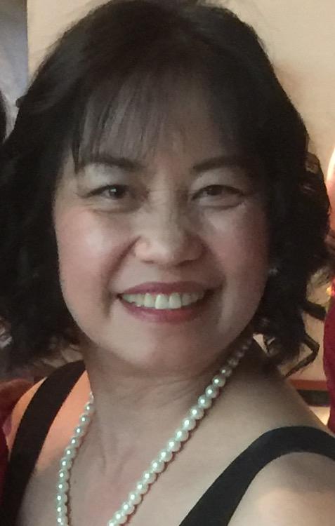 Special Educator, Sarah Fe Cabanalan
