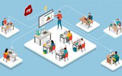 An Inside Look on Hybrid Learning