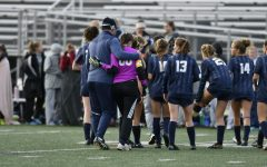 Severna Park High School Soccer Players Have Found Ways to Stay Active