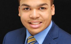 Drake Smith is a senior at Meade High School and the student member of the AACPS Board of Education.