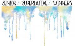 Class of 2021 Superlative Winners