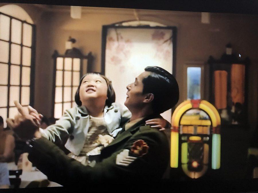 """The Daughter of Korean War"" or in its original language  ""Ayla"" Beautiful and Emotional Movie"