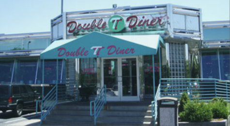 Located in Pasadena, the Double T Diner is enjoyed by countless numbers of customers and is frequently returned to. Family-owned and with homemade meals, the diner has always been a beloved place to enjoy meals and spend time with loved ones.