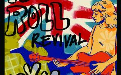 A Look Into How Covid Has Affected Severna Park's Rock N Roll