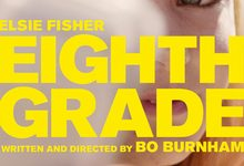 """""""Eighth Grade"""" Movie Review"""