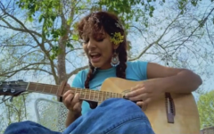Parijita Bastola, the lead singer of the band Soul