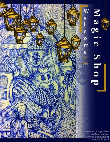 Impulse Literary and Arts Magazine