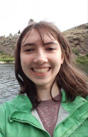 Photo of Sarah Sternhagen